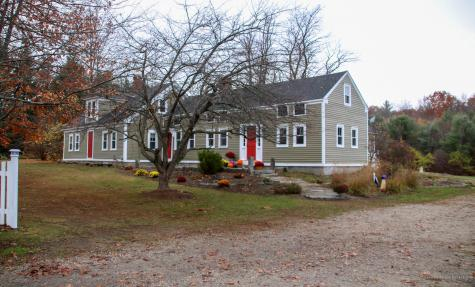 155 West Road Waterboro ME 04087