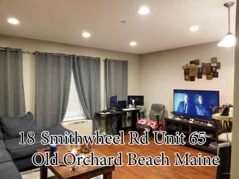 18 Smithwheel Rd Old Orchard Beach ME 04064