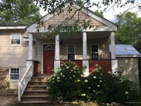228 Grover Hill Road Bethel ME 04217