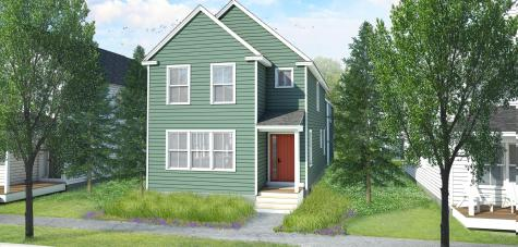 Lot 17 Frontrunner Way Scarborough ME 04074