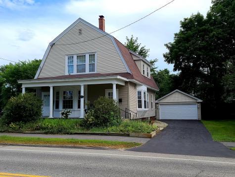 425 Turner Street Auburn ME 04210