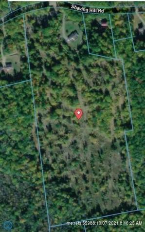 88 Shaving Hill Road Limington ME 04049