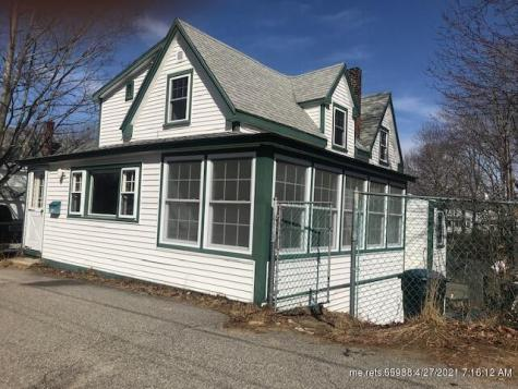32 Wesley Avenue Old Orchard Beach ME 04064