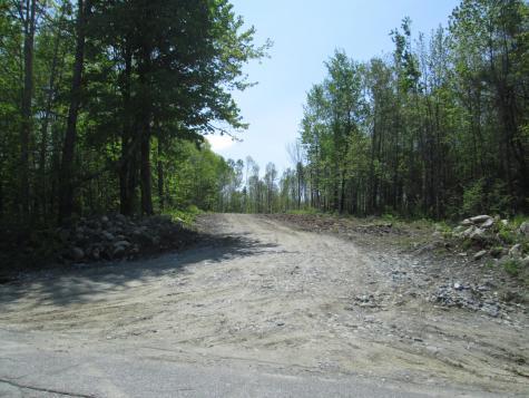 Blake Hill Road Mount Vernon ME 04352