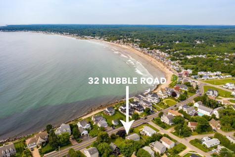 32 Nubble Road York ME 03909
