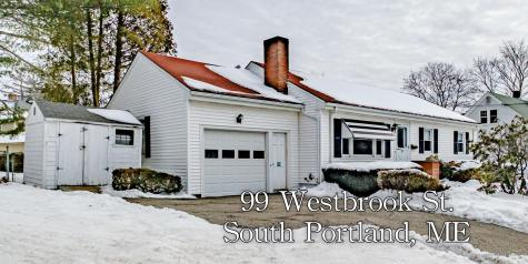 99 Westbrook Street South Portland ME 04106