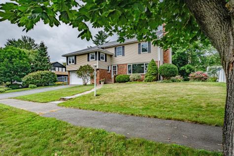 54 Bartley Avenue Portland ME 04103