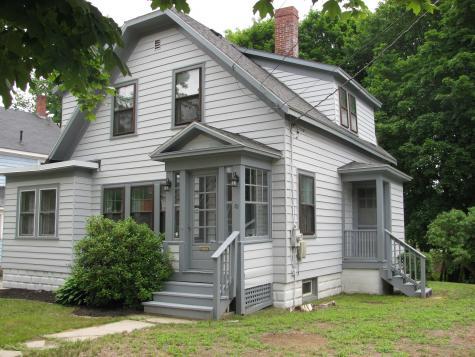 72 Conant Avenue Auburn ME 04210