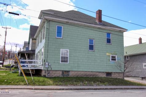 74 Lincoln Avenue Rumford ME 04276