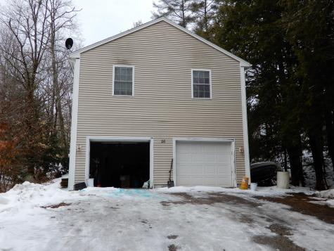 26 Birdsong Lane Windham ME 04062