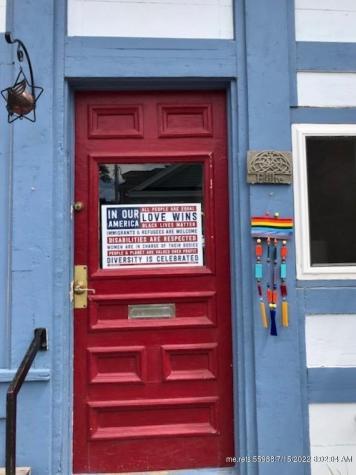 52 Water Street Lubec ME 04652