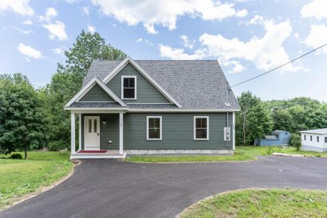 185 Middle Road Falmouth ME 04105