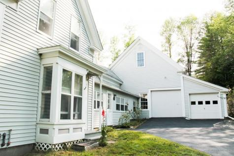 306 Pond Road Mount Vernon ME 04352