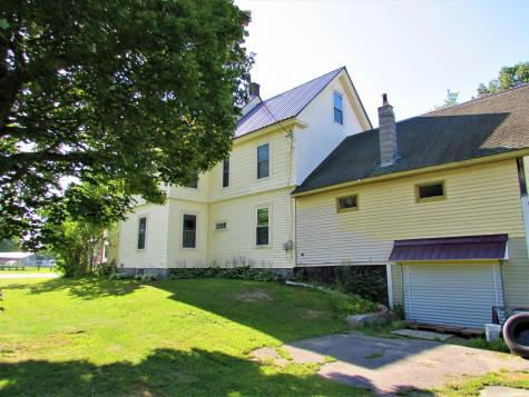 180 Central Street Pittsfield ME 04967