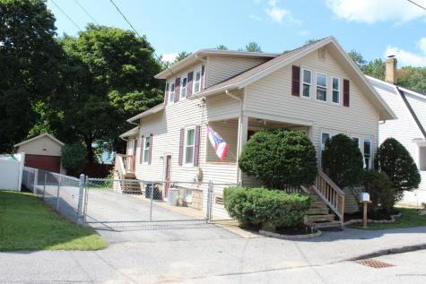 6 East Street Sanford ME 04073