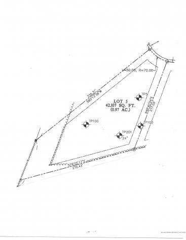 Lot 5 Willow Bend Lane Wells ME 04090