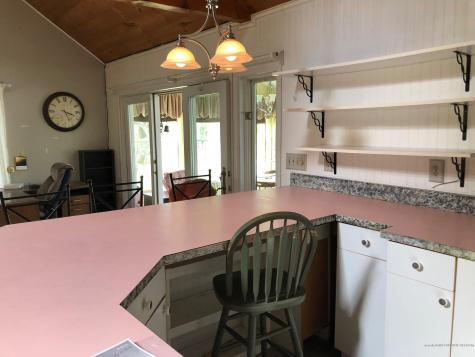 52 Wiswell Hill Road East Machias ME 04630