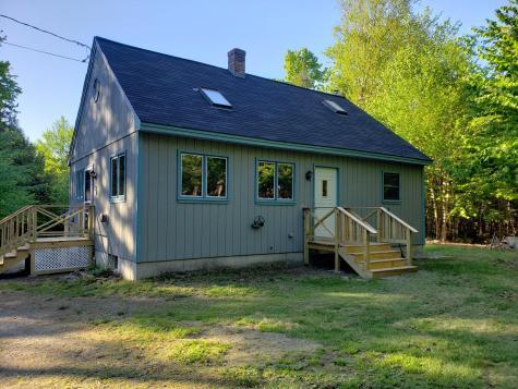 343 Ridge Road Beaver Cove ME 04441