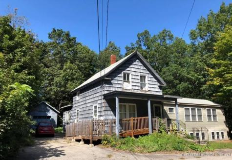 16 Grove Avenue Sanford ME 04073
