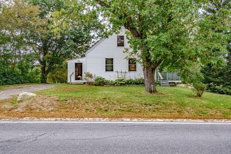 1240 South Waterboro Road Lyman ME 04002