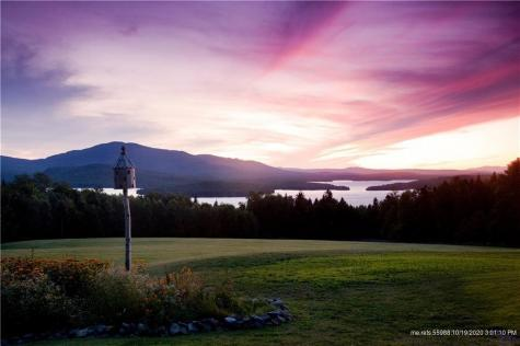 368 Lily Bay Road Greenville ME 04441