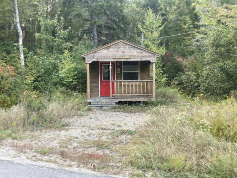 Lot 240 Paul Bunyan Road Gouldsboro ME 04607