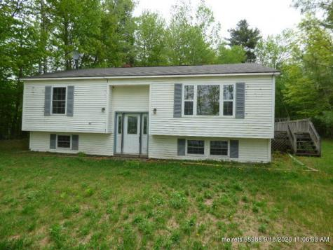 310 Curtis Road Swanville ME 04915