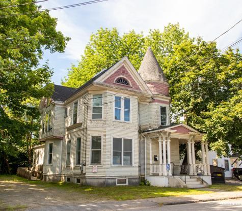 12 Church Street Augusta ME 04330