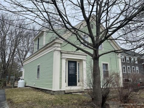 7 Cottage Street Rockland ME 04841