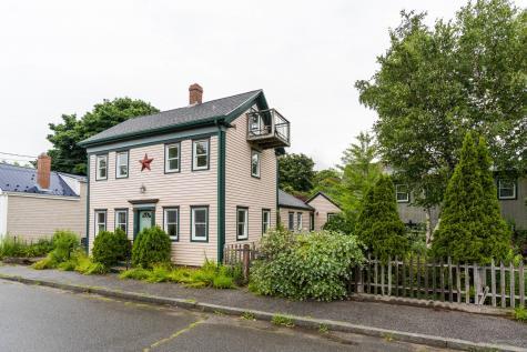 43 High Street South Portland ME 04106