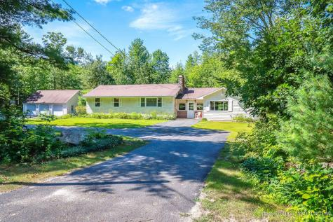 255 Intervale Road New Gloucester ME 04260
