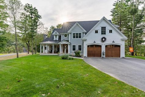 25 Waterview Way Falmouth ME 04105