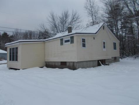 92 Oak Pond Road Skowhegan ME 04976