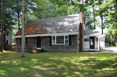 11 Brookhaven Drive Windham ME 04062