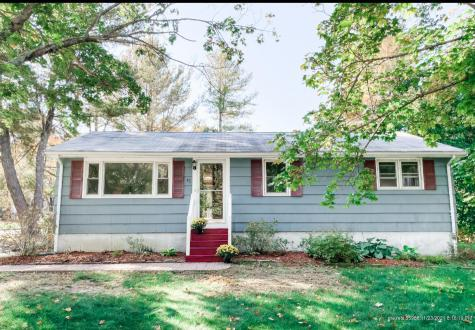 45 Constitution Drive Westbrook ME 04092