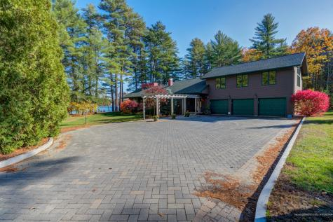 165 West Shore Road Auburn ME 04210