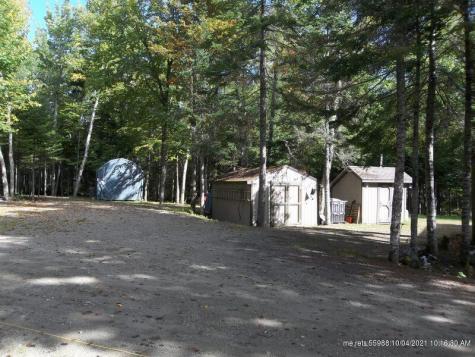 165 Meddybemps Shores Road Alexander ME 04694