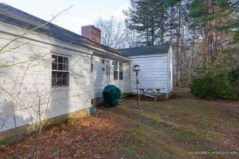 15 Highland Avenue Waterville ME 04901