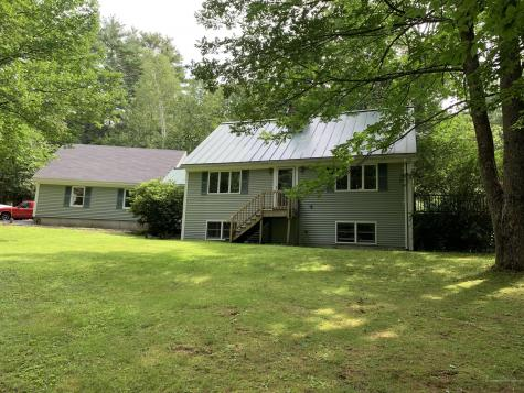 231 Clay Hill Road York ME 03902
