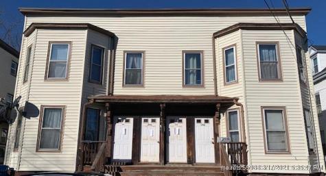25-29 Frederic Street Portland ME 04102