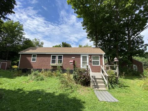260 Old County Road Rockland ME 04841