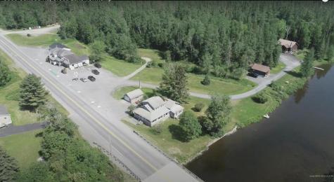 3580 Caribou Road Cross Lake Twp ME 04779