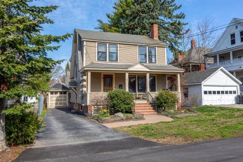11 Bancroft Street Portland ME 04102