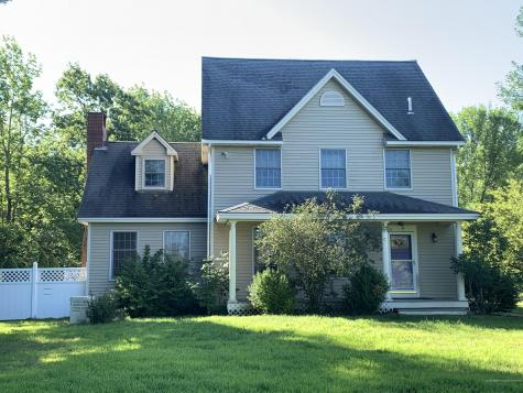 278 Quaker Ridge Road Casco ME 04015