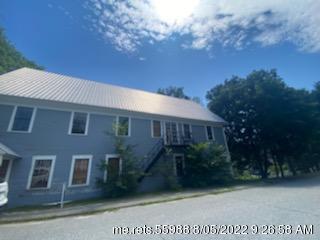 610 Plains Road Harrison ME 04040