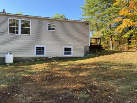 283 Ossipee Trail Trail Limington ME 04084