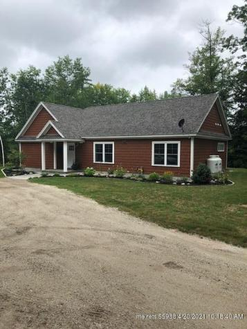 32 Pioneer Lane Bridgton ME 04084