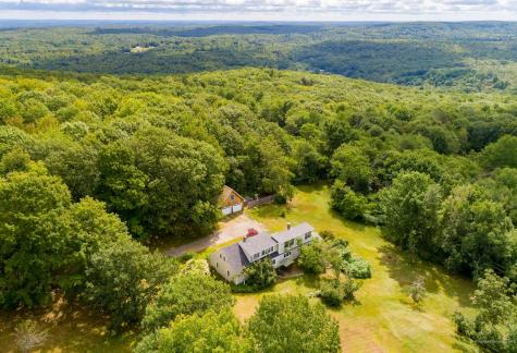638 Oak Hill Road Litchfield ME 04350