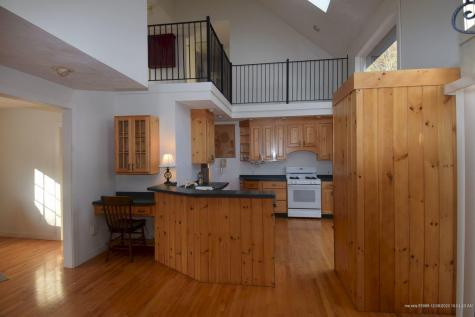 215 Wentworth Road Embden ME 04958