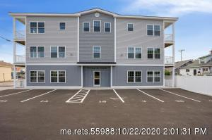 21 Union Avenue Old Orchard Beach ME 04064